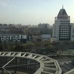 Foto de Holiday Inn Yinchuan I