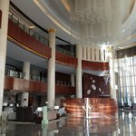 Holiday Inn Yinchuan International Trade Center Foto