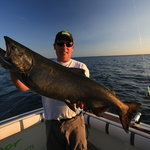 Running Deep Fishing Charters