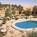 Hotel Ksar Merzouga