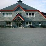 Photo de Hotell Storforsen