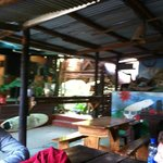 Foto de Bomvu Backpackers