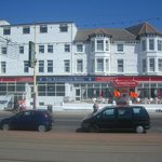 Photo of The Kensington Hotel Blackpool
