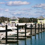 Kings Creek Marina & Resort