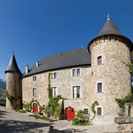 Chateau de Picomtal