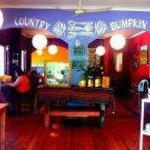 Country Bumpkin Restaurant