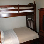 "KING ROOM WITH BUNK BEDS ""KIDS SUITE"""