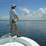 Captain George Howell Fishing and Charter Service