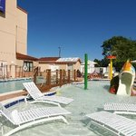 ‪Sleep Inn & Suites Rehoboth Beach Area‬