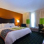 ‪Fairfield Inn & Suites Santa Maria‬