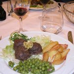  Les boulettes de viande