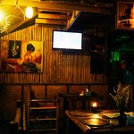 Knock Out bar