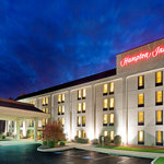 ‪Hampton Inn Manheim‬