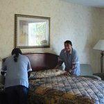  Wonderful Housekeeping Service!