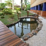  Hotel Grounds Mabu Thermas and Resorts