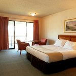  NEWLY UPDATED Guest Rooms