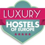 GRAMPA'S HOSTEL IS A PART OF LUXURY HOSTELS OF EUROPE PROJECT