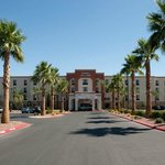 Hampton Inn & Suites Las Vegas Southの写真