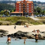 Photo of Hotel Delfin Azul Sanxenxo