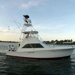 Reel Appeal Sport Fishing