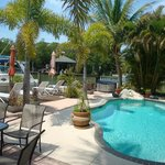 Photo de Manatee Bay Inn