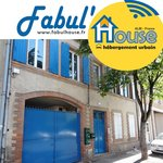 Photo of Gite Fabul'House Albi