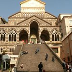  Church of Santa Maria Maggiore, Amalfi