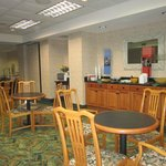 Φωτογραφία: Hampton Inn Pensacola Airport (Cordova Mall Area)