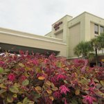 ภาพถ่ายของ Hampton Inn Pensacola Airport (Cordova Mall Area)