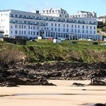  Fistral Bay Hotel and Spa