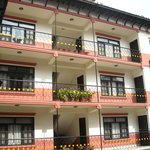Thamel Eco Resort Hotel