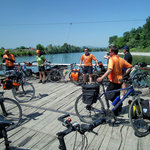Cycling Adriatic