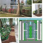 Exteriors - landscaping