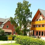 Landhotel Steigerwaldhaus
