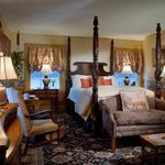 Boutique accommodations in Kennebunkport