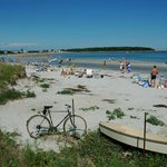 Enjoy Kennebunkport beach & activities