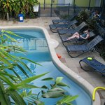 Foto de Cairns Central YHA Backpackers Hostel