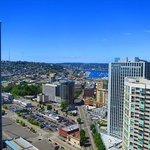 View to Lake Union