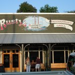  Rusty&#39;s Riverfront Grill