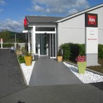 Photo of Ibis Issoire