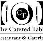 The Catered Table