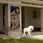 ‪Honolulu Museum of Art‬