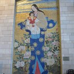  Japanese madonna