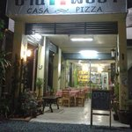 Casa Pizzas