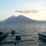  volcan atitlan