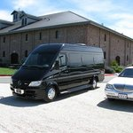 Amax Limo Napa & Sonoma Private Tours