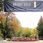  Bright Velo entrance view