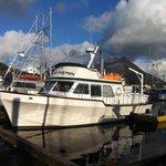Sitka Harbor Tours-Day Tours