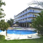 Isthmia Prime Hotel