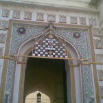  Entrance of Kumbhalgarh Fort